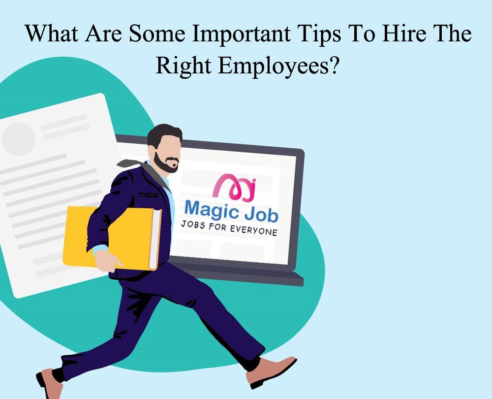free job portal for employers in India, Hire the right employees