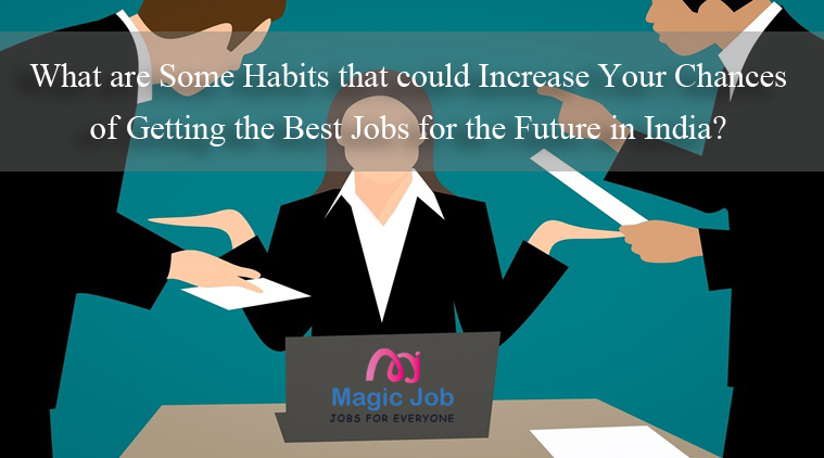 Best Jobs for the Future in India, top cool jobs in India